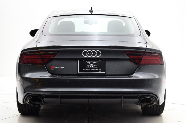 Audi RS 7 2017 For Sale $92880 Stock Number 18BE114AEB 9287_p5