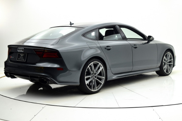 Audi RS 7 2017 For Sale $92880 Stock Number 18BE114AEB 9287_p6