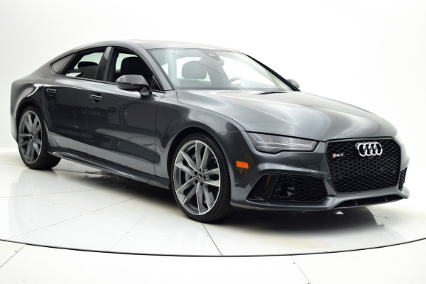 Audi RS 7 2017 For Sale $92880 Stock Number 18BE114AEB 9287_p8