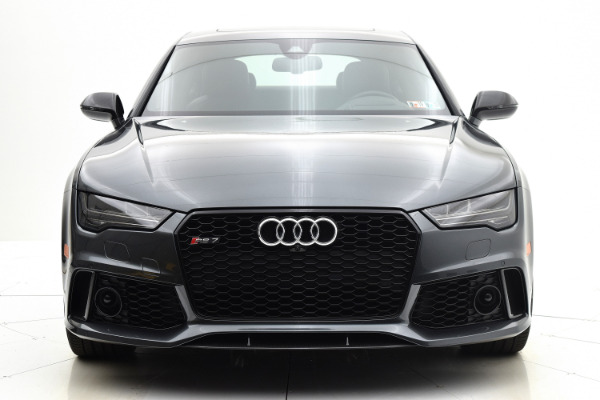 Audi RS 7 2017 For Sale $92880 Stock Number 18BE114AEB 9287_p9