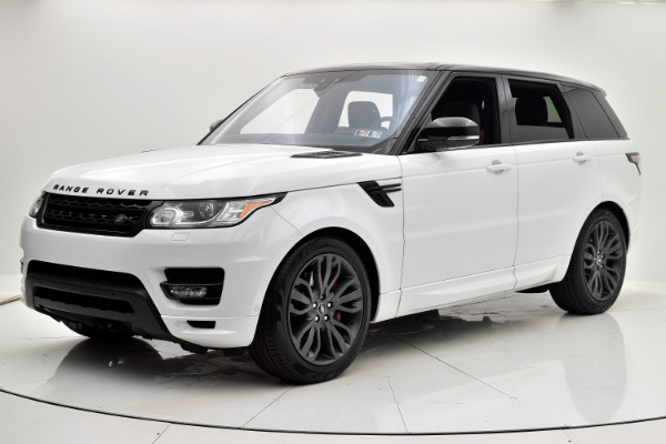 Land Rover Range Rover Sport 2017 For Sale $73880 Stock Number 18BE109AJI 9440_p37