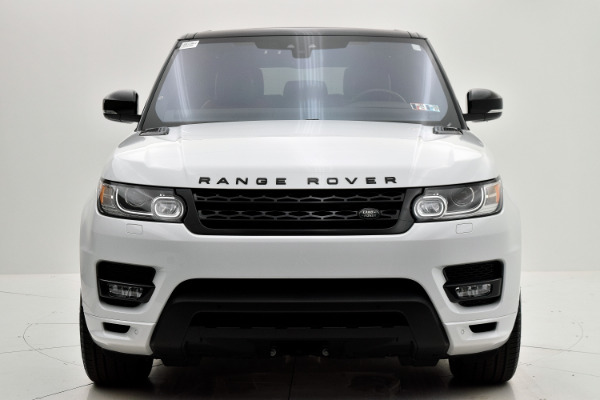 Land Rover Range Rover Sport 2017 For Sale $73880 Stock Number 18BE109AJI 9440_p9