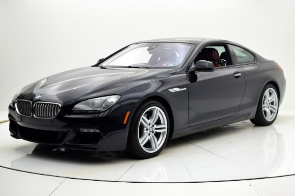 BMW 6 Series 2013 For Sale $32880 Stock Number 17BE118CJI 9442_p10