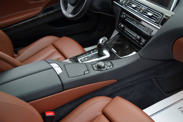 BMW 6 Series 2013 For Sale $32880 Stock Number 17BE118CJI 9442_p27