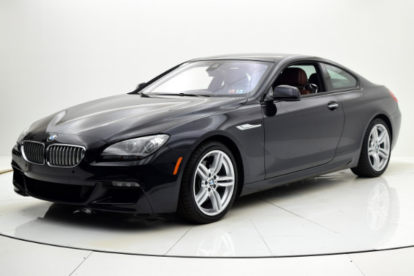 BMW 6 Series 2013 For Sale $32880 Stock Number 17BE118CJI 9442_p30