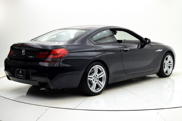 BMW 6 Series 2013 For Sale $32880 Stock Number 17BE118CJI 9442_p6