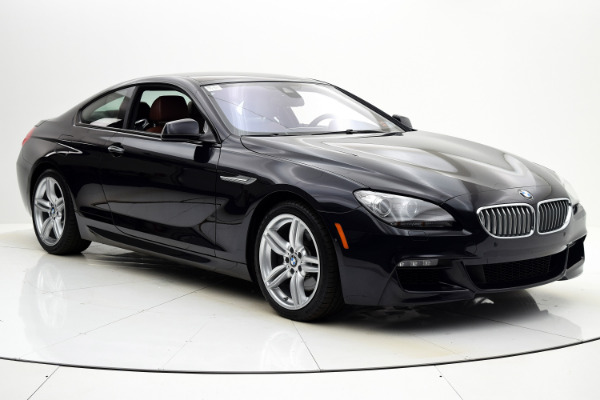 BMW 6 Series 2013 For Sale $32880 Stock Number 17BE118CJI 9442_p8