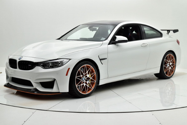 BMW M4 2016 For Sale $92880 Stock Number 19L108AEB 9606_p38