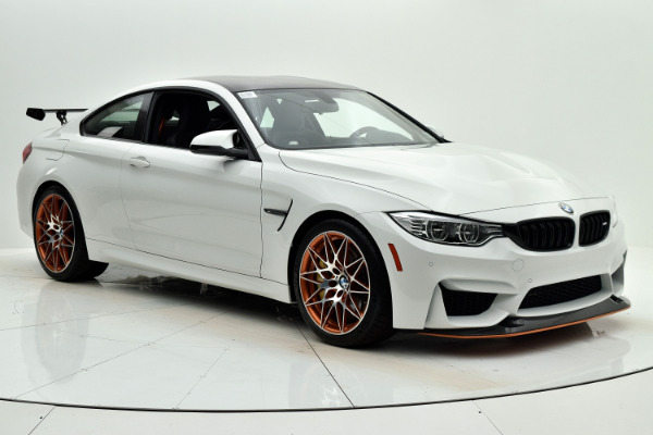 BMW M4 2016 For Sale $92880 Stock Number 19L108AEB 9606_p8
