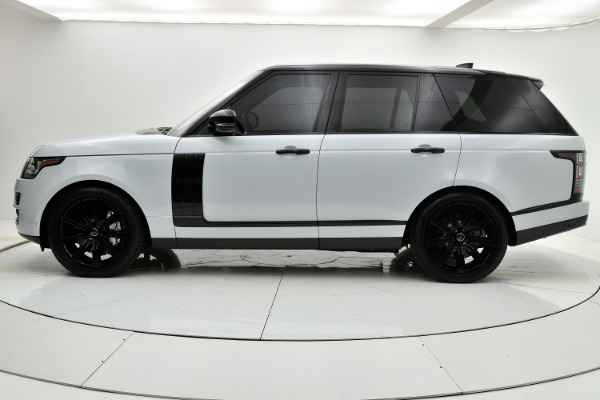 Land Rover Range Rover 2017 For Sale $75880 Stock Number 18R109LJI 9617_p3