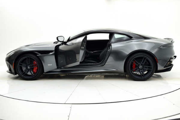 Aston Martin DBS Superleggera 2019 For Sale $351716 Stock Number 19A124 9800_p11