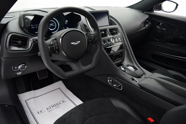 Aston Martin DBS Superleggera 2019 For Sale $351716 Stock Number 19A124 9800_p15