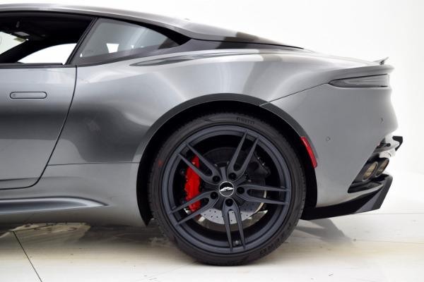 Aston Martin DBS Superleggera 2019 For Sale $351716 Stock Number 19A124 9800_p30