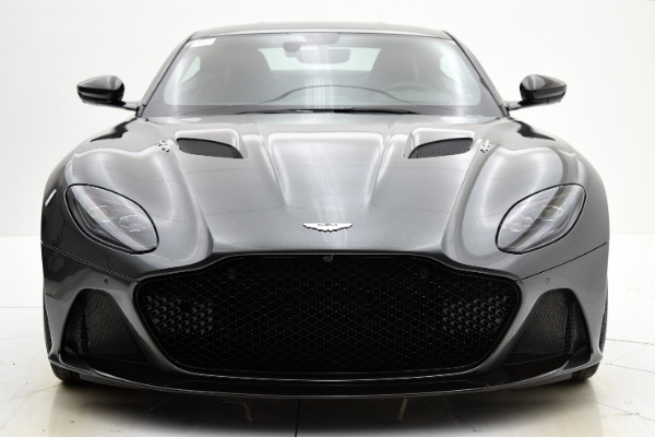 Aston Martin DBS Superleggera 2019 For Sale $351716 Stock Number 19A124 9800_p9