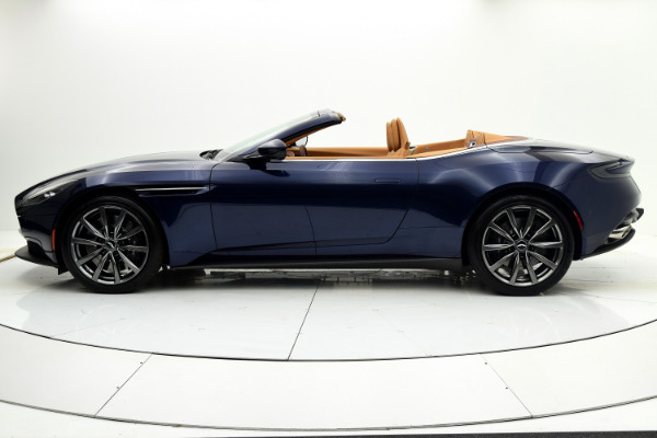 Aston Martin DB11 2019 For Sale $240874 Stock Number 19A119 9821_p3