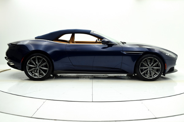Aston Martin DB11 2019 For Sale $240874 Stock Number 19A119 9821_p43