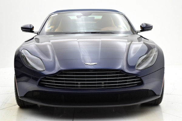 Aston Martin DB11 2019 For Sale $240874 Stock Number 19A119 9821_p45