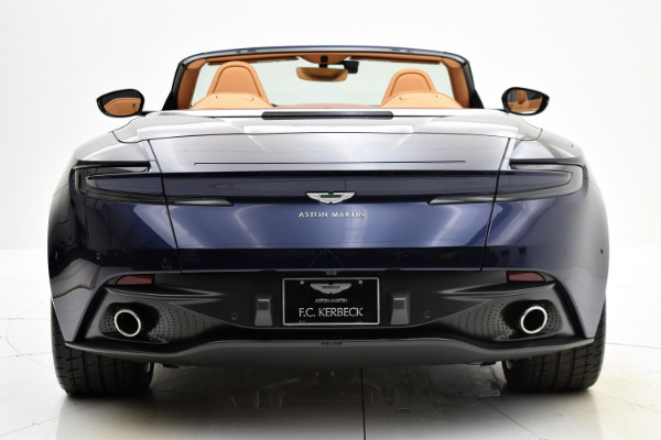 Aston Martin DB11 2019 For Sale $240874 Stock Number 19A119 9821_p5