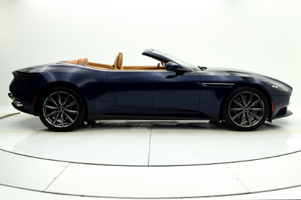 Aston Martin DB11 2019 For Sale $240874 Stock Number 19A119 9821_p7
