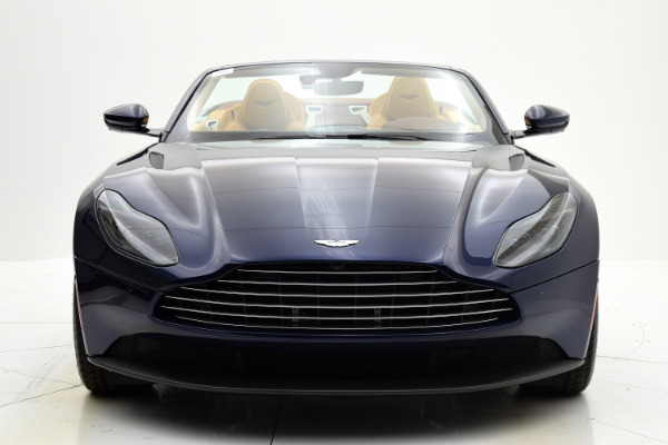 Aston Martin DB11 2019 For Sale $240874 Stock Number 19A119 9821_p9