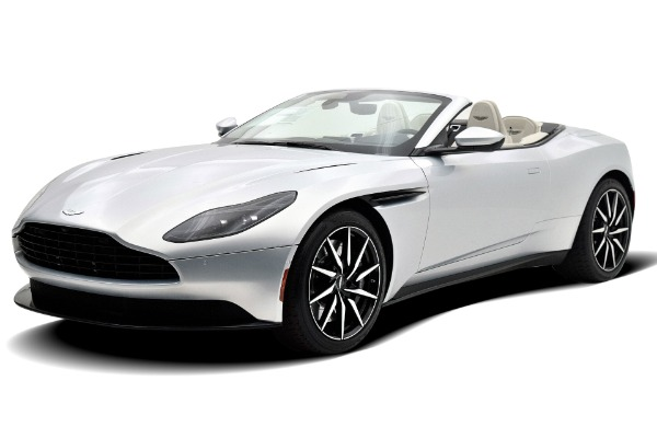 2019 Aston Martin DB11  For Sale $245,318