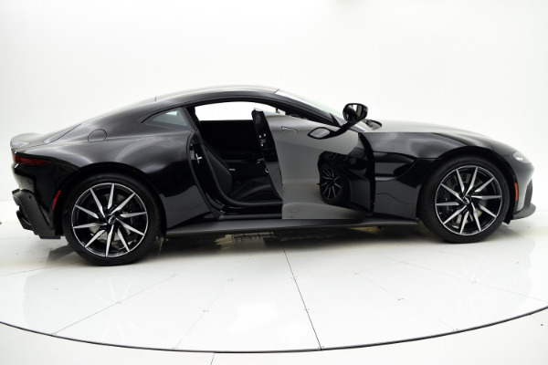 Aston Martin Vantage 2019 For Sale $161141 Stock Number 19A126 9924_p17