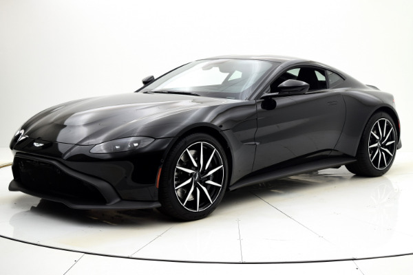 Aston Martin Vantage 2019 For Sale $161141 Stock Number 19A126 9924_p24