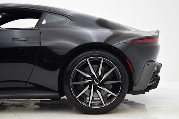 Aston Martin Vantage 2019 For Sale $161141 Stock Number 19A126 9924_p27
