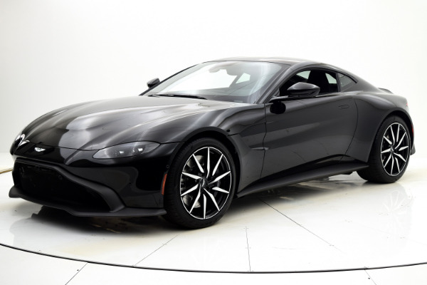 Aston Martin Vantage 2019 For Sale $161141 Stock Number 19A126 9924_p34
