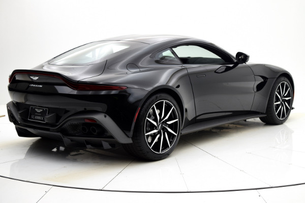 Aston Martin Vantage 2019 For Sale $161141 Stock Number 19A126 9924_p6