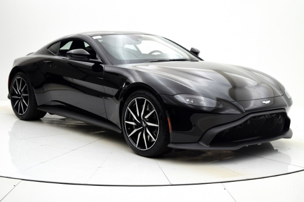 Aston Martin Vantage 2019 For Sale $161141 Stock Number 19A126 9924_p8