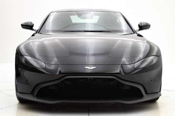 Aston Martin Vantage 2019 For Sale $161141 Stock Number 19A126 9924_p9