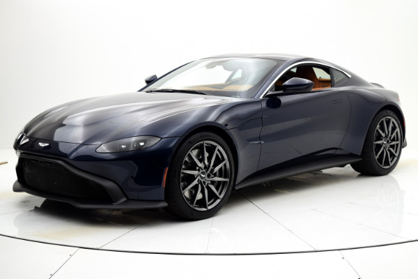 Aston Martin Vantage 2019 For Sale $161407 Stock Number 19A129 9993_p25