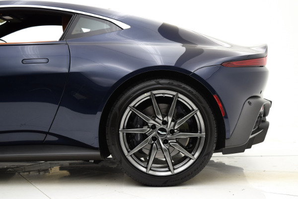 Aston Martin Vantage 2019 For Sale $161407 Stock Number 19A129 9993_p28