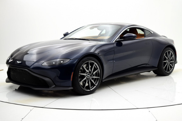 Aston Martin Vantage 2019 For Sale $161407 Stock Number 19A129 9993_p35