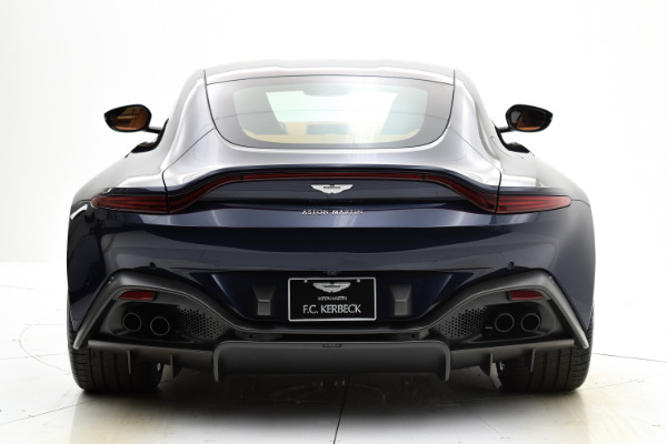 Aston Martin Vantage 2019 For Sale $161407 Stock Number 19A129 9993_p5