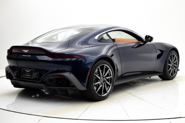 Aston Martin Vantage 2019 For Sale $161407 Stock Number 19A129 9993_p6