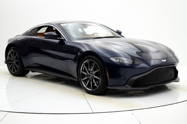 Aston Martin Vantage 2019 For Sale $161407 Stock Number 19A129 9993_p8