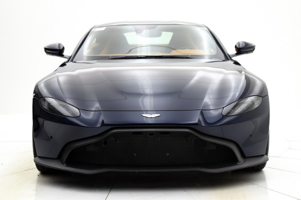Aston Martin Vantage 2019 For Sale $161407 Stock Number 19A129 9993_p9