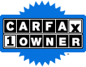 Free 1 Owner CARFAX Report