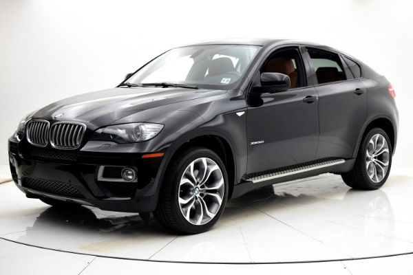 Used 2014 BMW X6 xDrive50i for sale Sold at F.C. Kerbeck Aston Martin in Palmyra NJ 08065 2