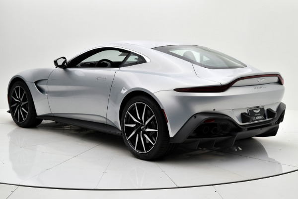 New 2019 Aston Martin Vantage for sale Sold at F.C. Kerbeck Aston Martin in Palmyra NJ 08065 4