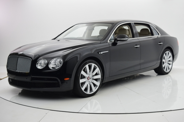 Used 2015 Bentley Flying Spur V8 for sale $115,880 at F.C. Kerbeck Aston Martin in Palmyra NJ 08065 2