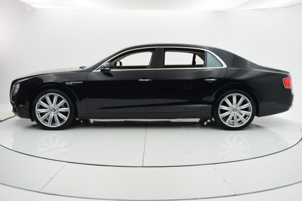 Used 2015 Bentley Flying Spur V8 for sale $115,880 at F.C. Kerbeck Aston Martin in Palmyra NJ 08065 3
