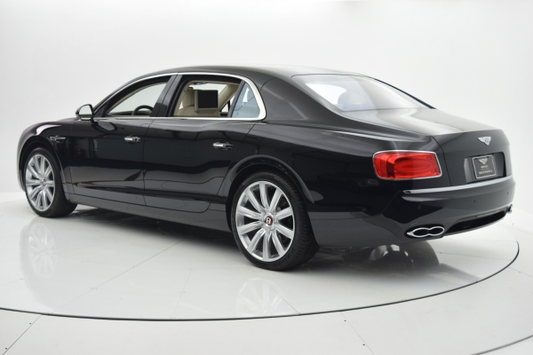 Used 2015 Bentley Flying Spur V8 for sale $115,880 at F.C. Kerbeck Aston Martin in Palmyra NJ 08065 4
