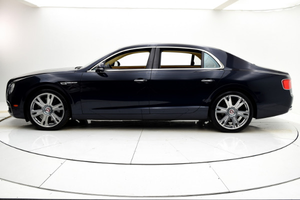 Used 2015 Bentley Flying Spur V8 for sale Sold at F.C. Kerbeck Aston Martin in Palmyra NJ 08065 3