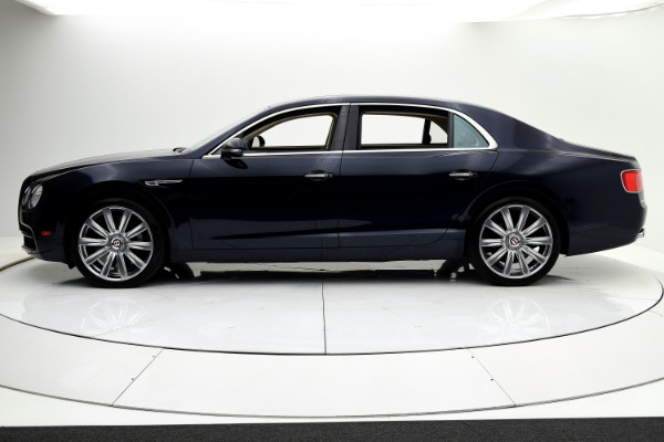 Used 2015 Bentley Flying Spur V8 for sale $112,880 at F.C. Kerbeck Aston Martin in Palmyra NJ 08065 3