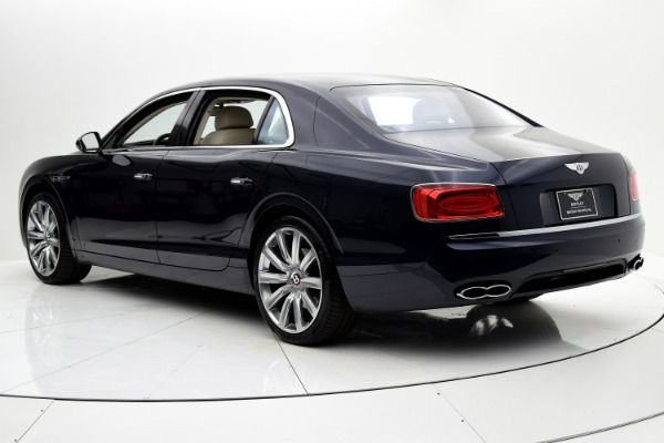 Used 2015 Bentley Flying Spur V8 for sale $112,880 at F.C. Kerbeck Aston Martin in Palmyra NJ 08065 4