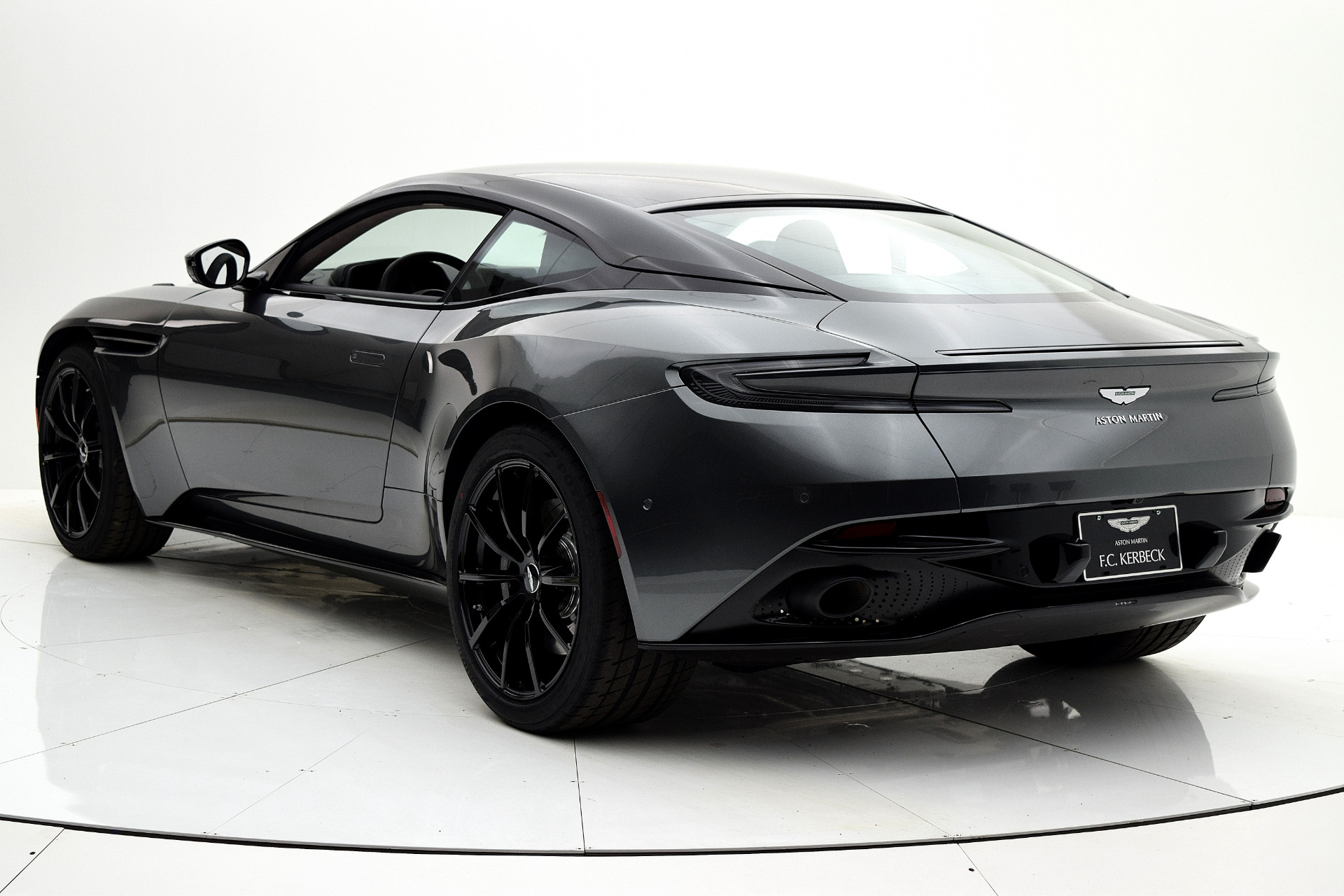 New 2020 Aston Martin Db11 Amr Coupe For Sale 258 366 F C Kerbeck Aston Martin Stock 20a100