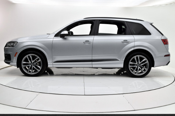 Used 2017 Audi Q7 Prestige for sale $52,880 at F.C. Kerbeck Aston Martin in Palmyra NJ 08065 3